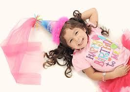 El auge de las fiestas infantiles