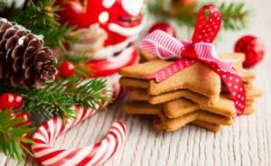 Fiestas temáticas para navidad para niños