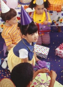 La mejor fiesta infantil en la historia