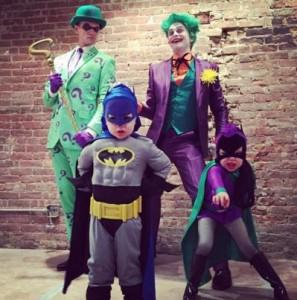 10 trucos para hacer la mejor fiesta de superhéroes
