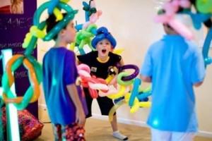 Top 5 juegos para fiestas infantiles