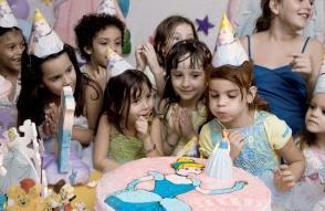 Cómo organizar cumpleaños para niños de 7 años.
