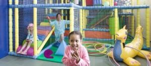 Actividades divertidas para los niños de 9 años