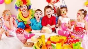 La mayor fiesta infantil de la historia.