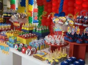 Opciones divertidas para hacer en un cumpleaños
