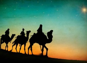 Actividades tradicionales para niños en noche de Reyes