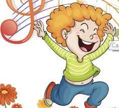 Cómo elegir la mejor música para una fiesta de niños de 4 y 5 años