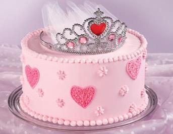 Ideas para decorar una tarta de cumplea os de princesa - Ideas decoracion cumpleanos ...