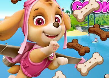 La Patrulla Canina y sus videojuegos