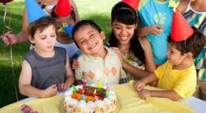 Como elegir un tema para tu fiesta infantil