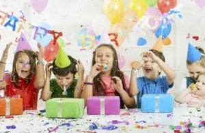 Elegir un tema para tu fiesta infantil