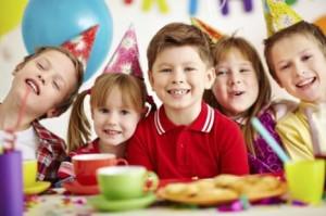 Un tema para tu fiesta infantil