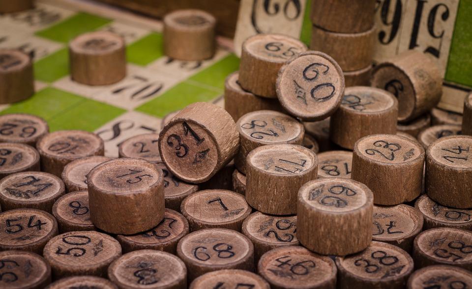 Juegos para niños de cualquier edad-Bingo
