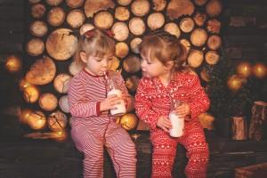 Ideas para una fiesta de pijamas-niñas