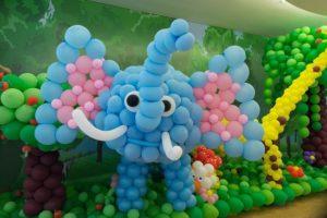 Dónde comprar decoraciones para fiestas infantiles