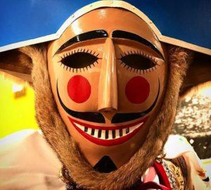Fiestas de carnaval en España